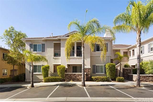 26420 Arboretum Way #2508, Murrieta, CA 92563 (#OC20018981) :: Berkshire Hathaway Home Services California Properties