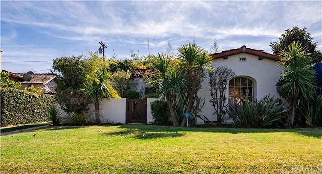 526 La Mirada Avenue, San Marino, CA 91108 (#PW20020433) :: Z Team OC Real Estate