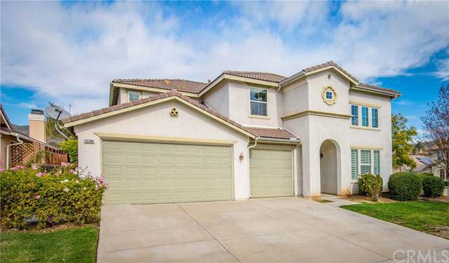 25208 Wolcott Court, Wildomar, CA 92595 (#SW20019308) :: Cal American Realty