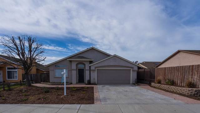 577 Indian Warrior Way, Soledad, CA 93960 (#ML81780568) :: RE/MAX Parkside Real Estate