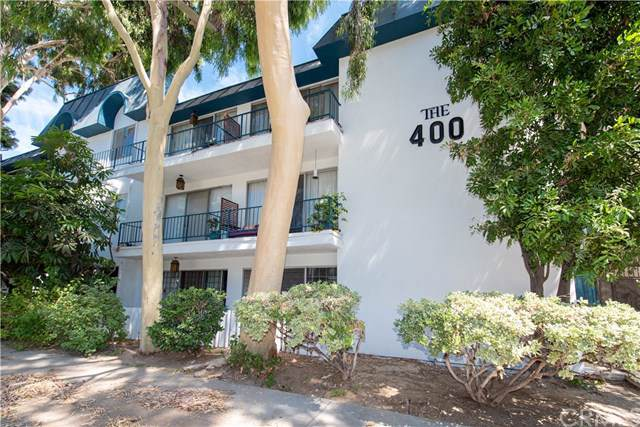 400 S La Fayette Park Place #304, Los Angeles (City), CA 90057 (#CV20020557) :: Twiss Realty