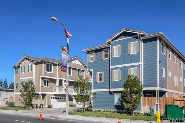 9559 Firestone I, Downey, CA 90241 (#DW20020921) :: Crudo & Associates