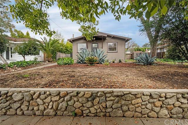 431 W 7th Street, Claremont, CA 91711 (#OC20020955) :: RE/MAX Innovations -The Wilson Group