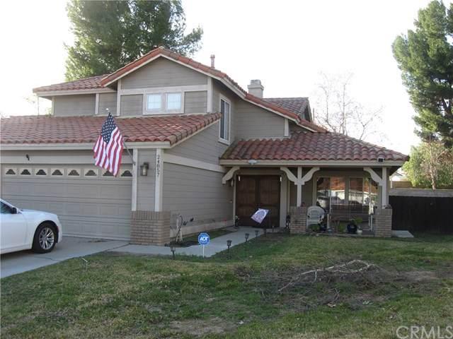 24857 Avenida Sombra, Murrieta, CA 92563 (#SW20020382) :: Berkshire Hathaway Home Services California Properties