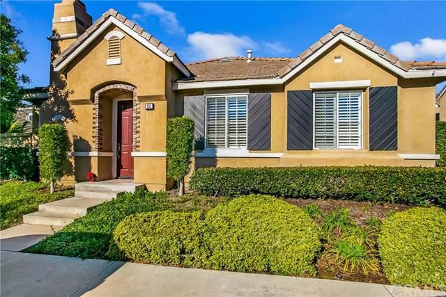 151 Seacountry Lane, Rancho Santa Margarita, CA 92688 (#OC20008742) :: Doherty Real Estate Group