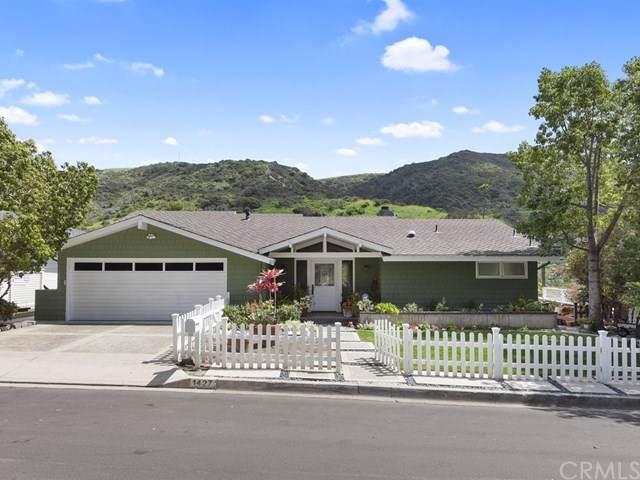 1427 Regatta Road, Laguna Beach, CA 92651 (#LG20020861) :: Case Realty Group