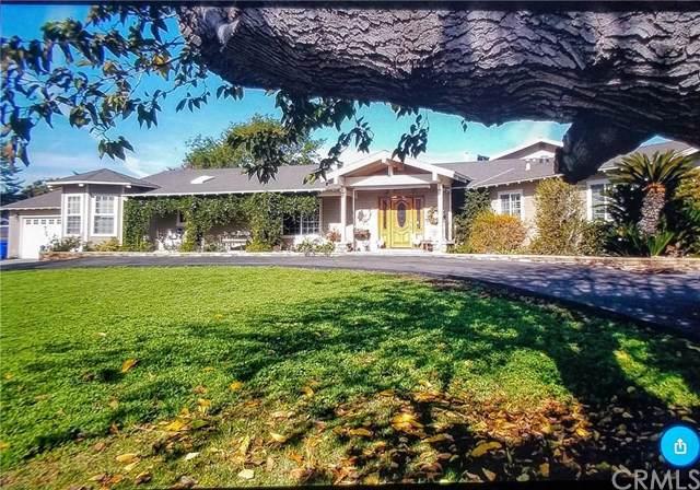 678 Hillcrest, Vista, CA 92081 (#OC20002927) :: Crudo & Associates