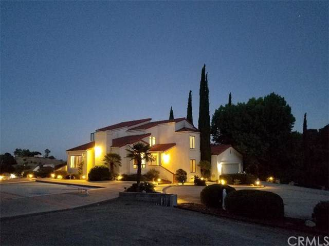 2490 Cielo Vista Road, Paso Robles, CA 93446 (#NS20021347) :: RE/MAX Parkside Real Estate