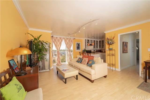 444 Obispo Avenue #307, Long Beach, CA 90814 (#SB20018715) :: Crudo & Associates
