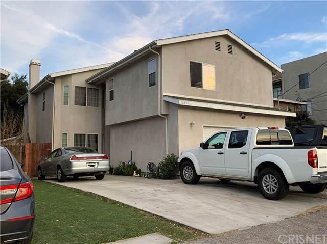 10430 Scoville Avenue, Sunland, CA 91040 (#SR20021003) :: Z Team OC Real Estate