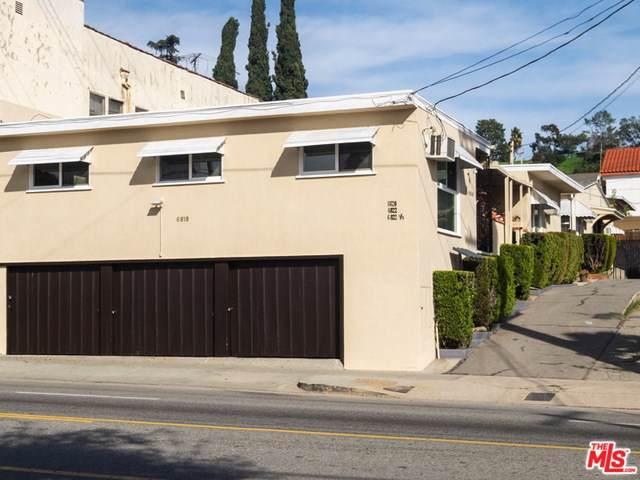 6818 Figueroa Street - Photo 1