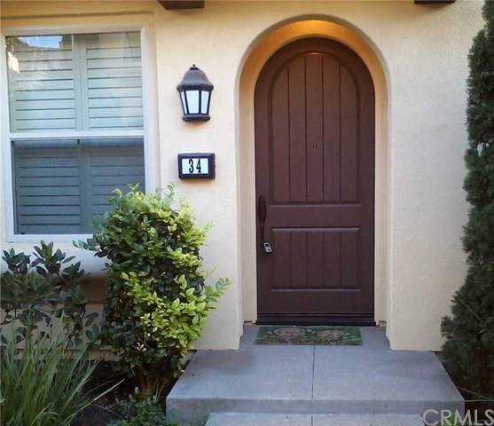 34 Talisman, Irvine, CA 92620 (#PW20021677) :: Case Realty Group