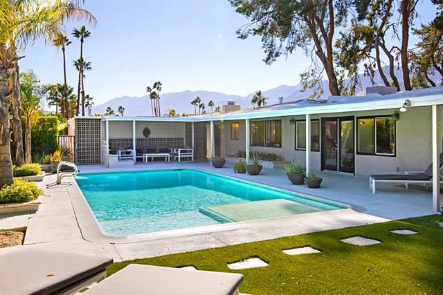 332 Sunset Way, Palm Springs, CA 92262 (#219037927DA) :: Crudo & Associates
