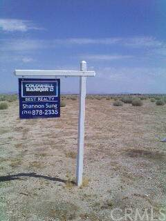 0 Vac/Cor 111 Ste/Ave K3, Roosevelt, CA 93535 (#PW20021795) :: RE/MAX Masters