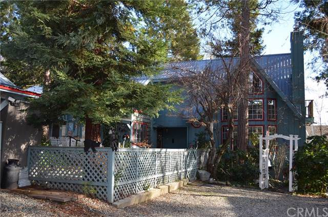 39465 Chickadee, Bass Lake, CA 93604 (#MD20020321) :: Compass