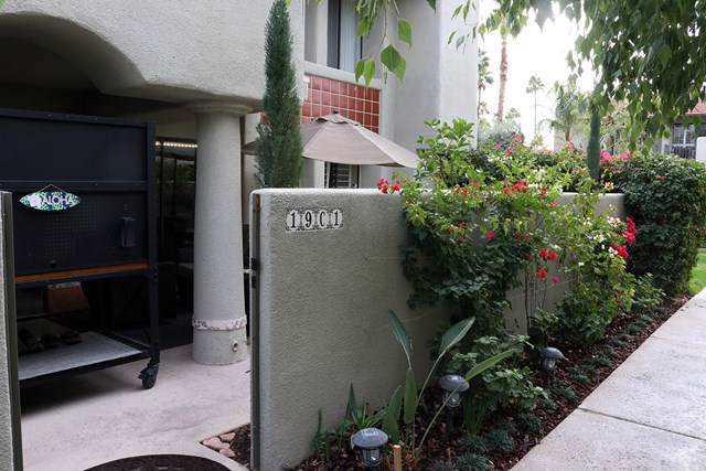 1150 Amado Road 19C1, Palm Springs, CA 92262 (#219037945PS) :: Sperry Residential Group