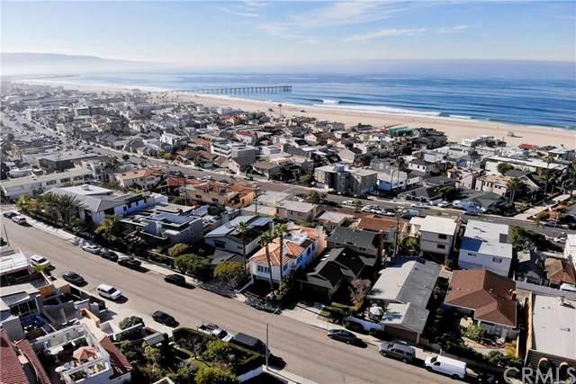 1965 Manhattan Avenue, Hermosa Beach, CA 90254 (#SB20021506) :: Case Realty Group