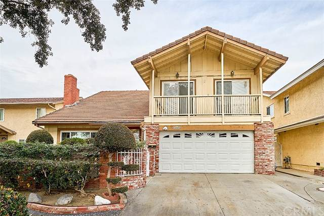 13323 Beach Street, Cerritos, CA 90703 (#RS20021768) :: Berkshire Hathaway HomeServices California Properties