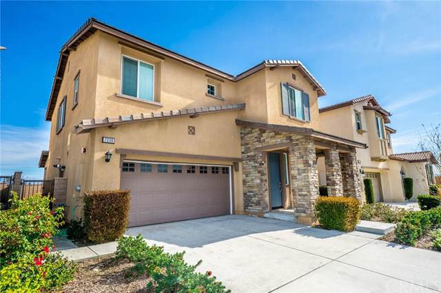 7230 Melody Drive, Fontana, CA 92336 (#CV20020477) :: Mainstreet Realtors®