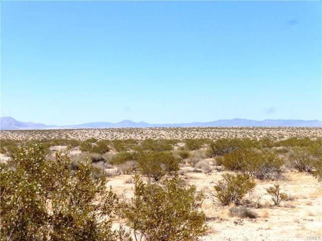 0 Brant Crossing Road, Joshua Tree, CA  (#JT20012530) :: Case Realty Group