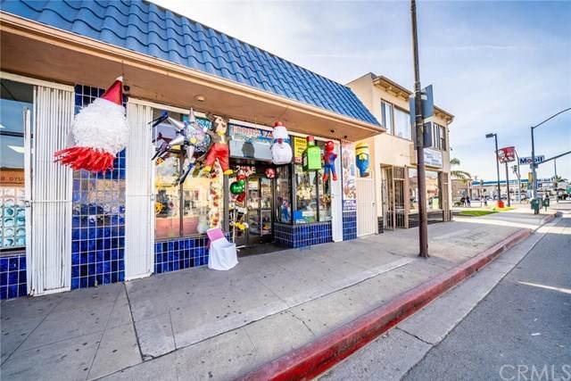 3112 E Gage Avenue, Huntington Park, CA 90255 (#DW20021984) :: Sperry Residential Group
