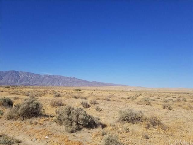 0 Peg Leg Road, Borrego Springs, CA 92004 (#SW20022017) :: Z Team OC Real Estate
