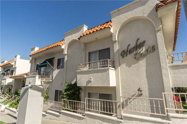 3138 S Gaffey Street #7, San Pedro, CA 90731 (#IN20021517) :: Twiss Realty