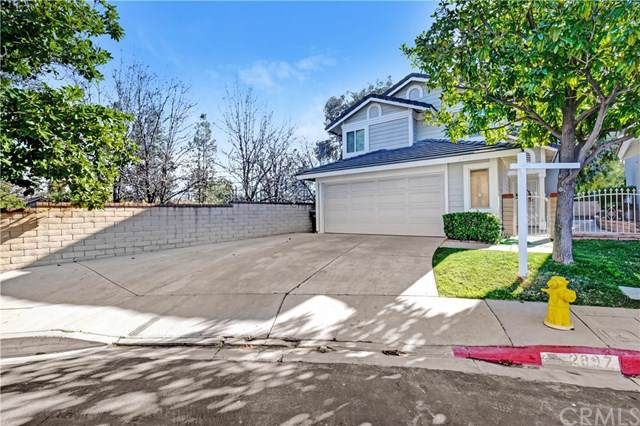 2897 Woodsorrel Drive, Chino Hills, CA 91709 (#CV20021936) :: Berkshire Hathaway Home Services California Properties
