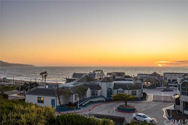 630 The Village #116, Redondo Beach, CA 90277 (#PV20020399) :: Crudo & Associates