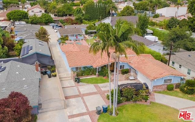 16401 Grand Avenue, Bellflower, CA 90706 (#20549332) :: Sperry Residential Group