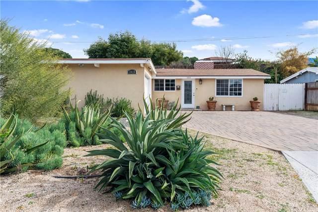 13626 Parise Drive, La Mirada, CA 90638 (#RS20011138) :: Allison James Estates and Homes