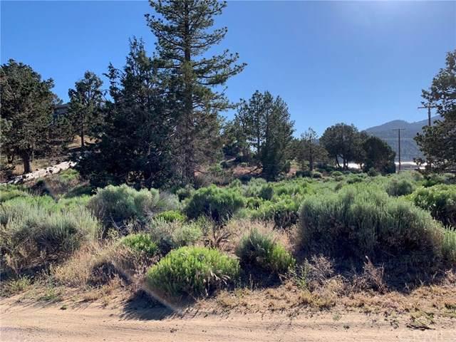 0 Yucca, Big Bear, CA  (#EV20022368) :: Rogers Realty Group/Berkshire Hathaway HomeServices California Properties