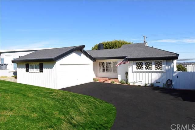 121 Via Los Altos, Redondo Beach, CA 90277 (#PV20018428) :: RE/MAX Masters