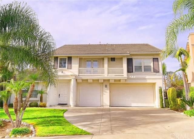 23765 Canyon Vista Court, Diamond Bar, CA 91765 (#CV20020442) :: Allison James Estates and Homes