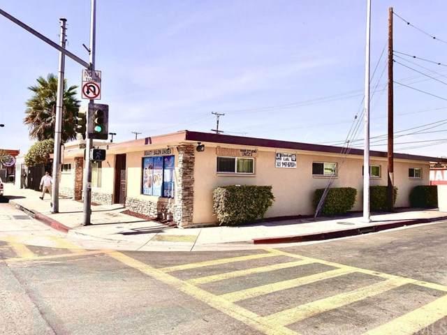 4755 Slauson Avenue, Maywood, CA 90270 (#SB20022608) :: Crudo & Associates