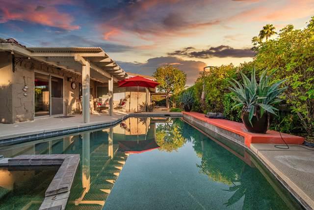 3285 Cambridge Court, Palm Springs, CA 92264 (#219038024DA) :: Crudo & Associates