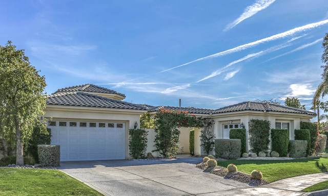 2 Waterloo Court, Rancho Mirage, CA 92270 (#219038034PS) :: The Costantino Group | Cal American Homes and Realty