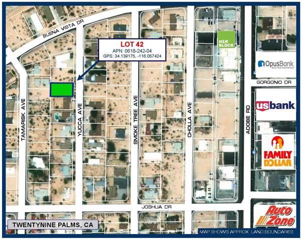 0 Yucca Avenue - Photo 1