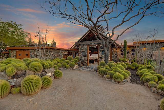 2015 Sunfair Road, Joshua Tree, CA 92252 (#219038047PS) :: Case Realty Group
