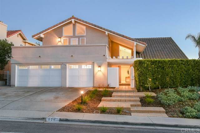 628 Santa Helena, Solana Beach, CA 92075 (#200005197) :: The Houston Team | Compass