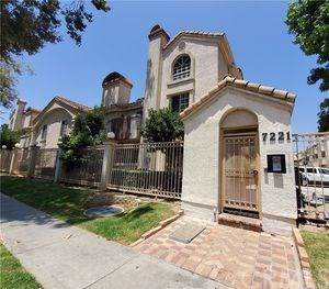 15000 Downey Avenue #101, Paramount, CA 90723 (#PW20022514) :: Case Realty Group