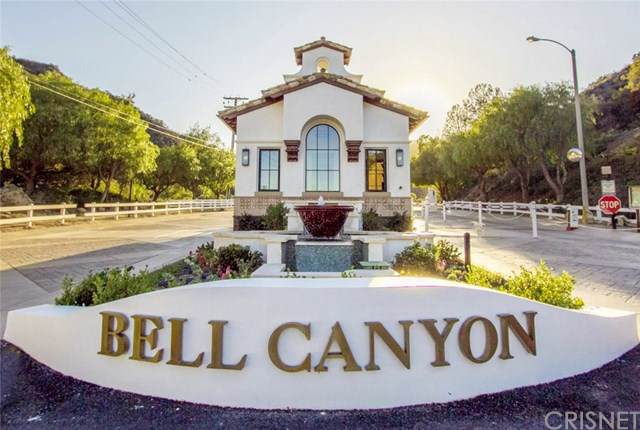 5 Baymare Road, Bell Canyon, CA 91307 (#SR20023083) :: RE/MAX Masters