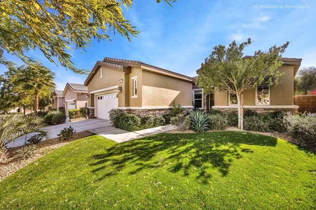81175 Laguna Court, La Quinta, CA 92253 (#219038091DA) :: RE/MAX Masters