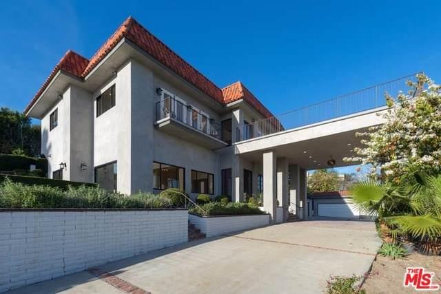 1380 Mayapan Road, La Habra Heights, CA 90631 (#20549688) :: RE/MAX Masters