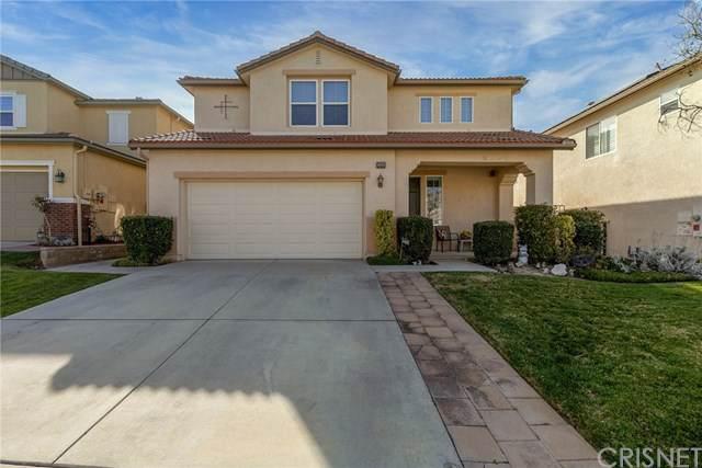 28329 Hulsey Court, Saugus, CA 91350 (#SR20023096) :: Z Team OC Real Estate