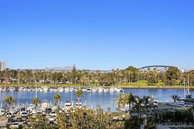 1750 Avenida Del Mundo #404, Coronado, CA 92118 (#200005296) :: Berkshire Hathaway HomeServices California Properties
