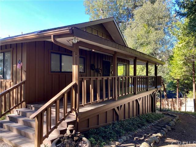 2341 Harris Road, Mariposa, CA 95338 (#MP20023155) :: Allison James Estates and Homes