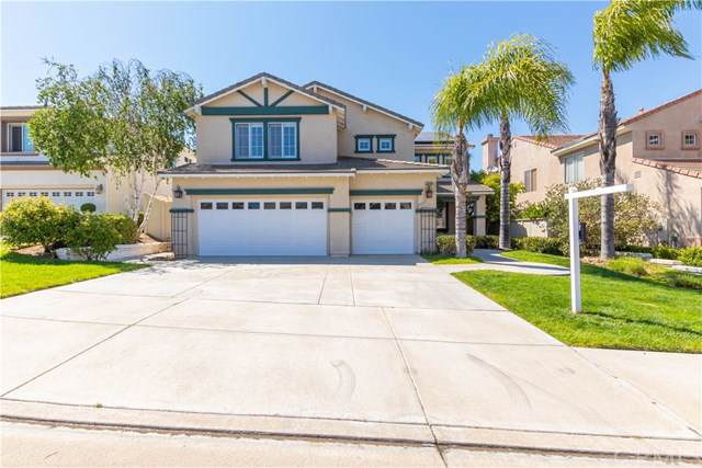 33410 Biltmore Drive, Temecula, CA 92592 (#SW20023234) :: Camargo & Wilson Realty Team
