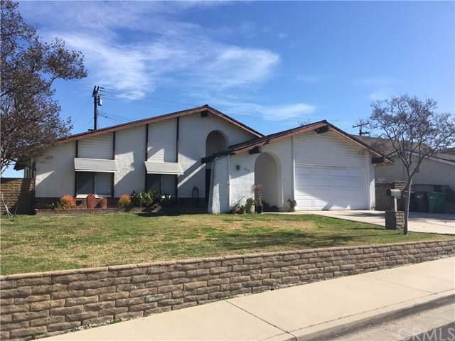 230 Cottonwood Cove Drive, Diamond Bar, CA 91765 (#TR20023160) :: Allison James Estates and Homes