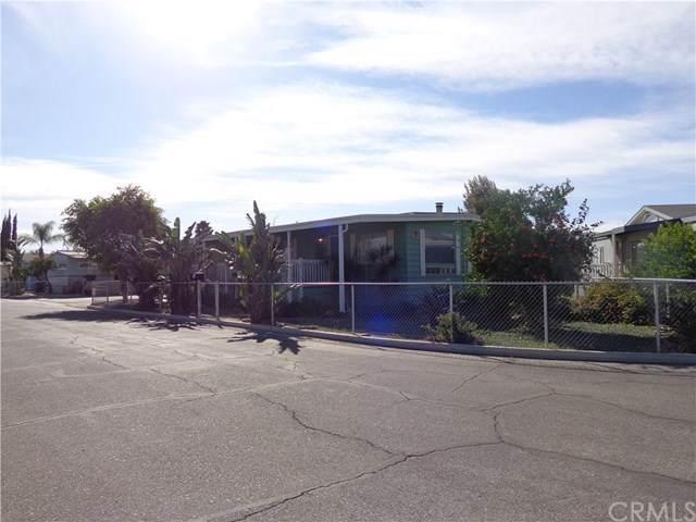 1560 Massachusetts Avenue #144, Riverside, CA 92507 (#EV20023273) :: Z Team OC Real Estate